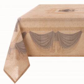 Tovaglia Collezione Devota Crown Tovaglia 150 x 280 cm Blanc Mariclò